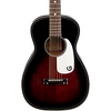 "Gretsch G9500 Jim Dandy 24"" Scale Flat Top Guitar, 2-Color Sunburst Acoustic Guitars"