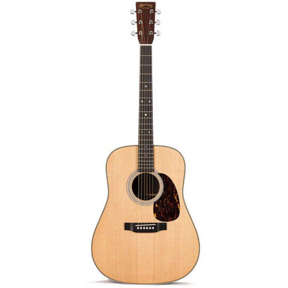 Martin HD-28E Standard Series Dreadnought Acoustic Electric Guitar, Martin, Haworth Music
