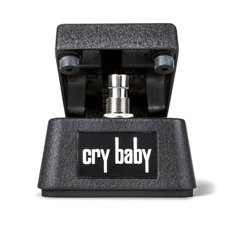 Dunlop Crybaby Mini Wah Pedal CBM95, Dunlop Crybaby, Haworth Music