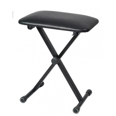 Xtreme KT139 Keyboard Heavy Duty Stool Seat, Xtreme, Haworth Music