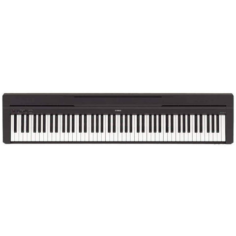 Yamaha P45 Portable Digital Piano, Yamaha, Haworth Music