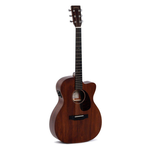 Sigma 000MC-15E 15-Series Acoustic Electric Guitar