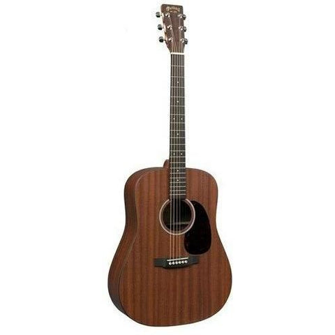 Martin DX2MAE X Series Dreadnought Acoustic Electric Guitar, Martin, Haworth Music