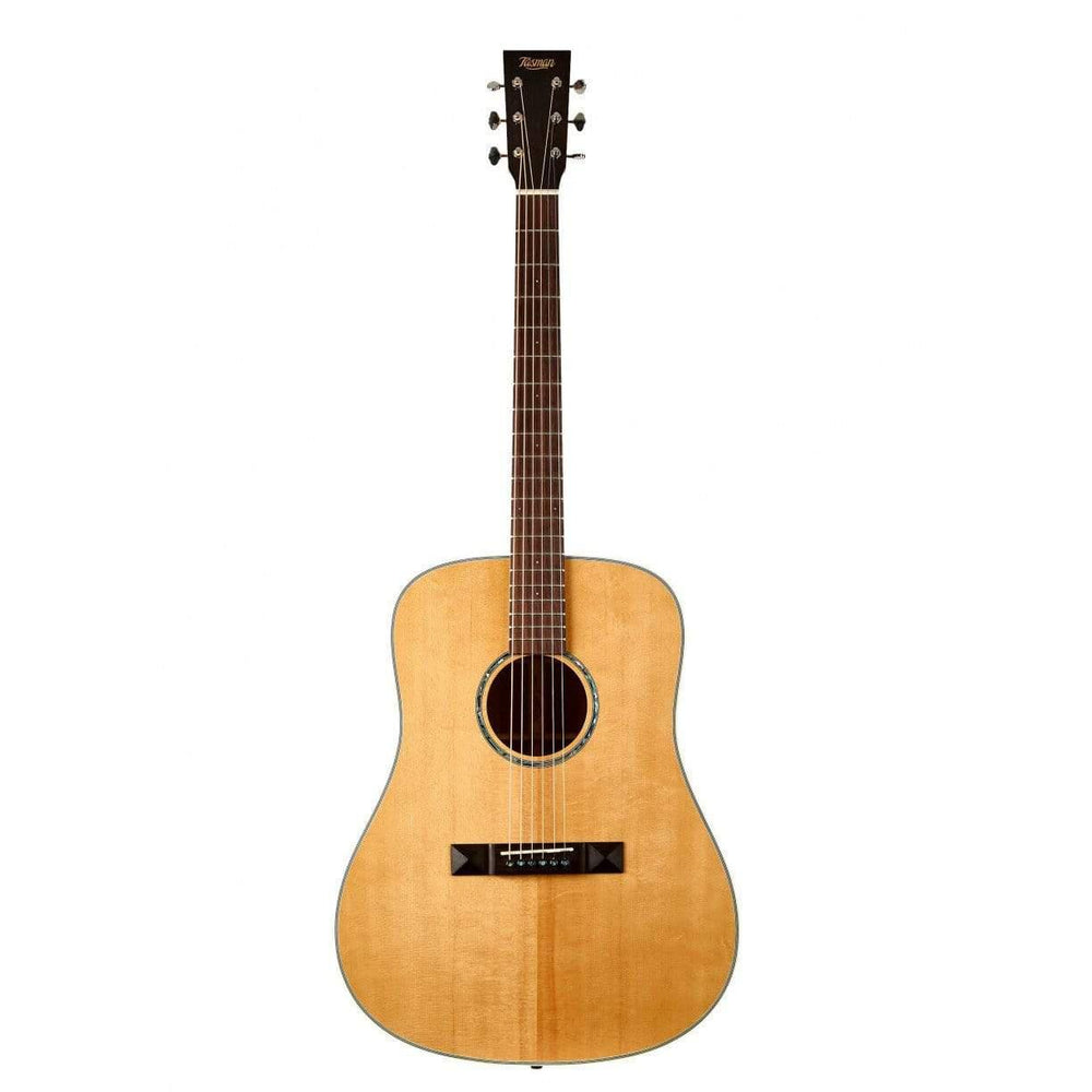 Tasman TA100 Acoustic with Premium Hard Case