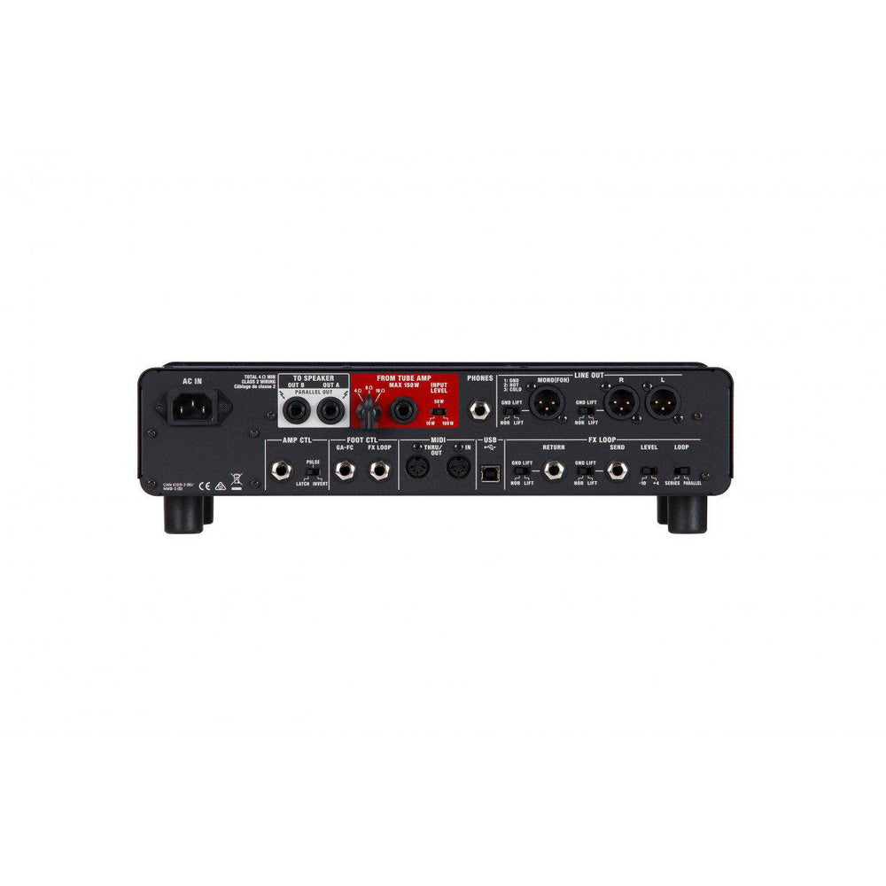 Boss Waza Tube Amp Expander - Reactive Loadbox / Cab Simulator / Interface, Boss, Haworth Music