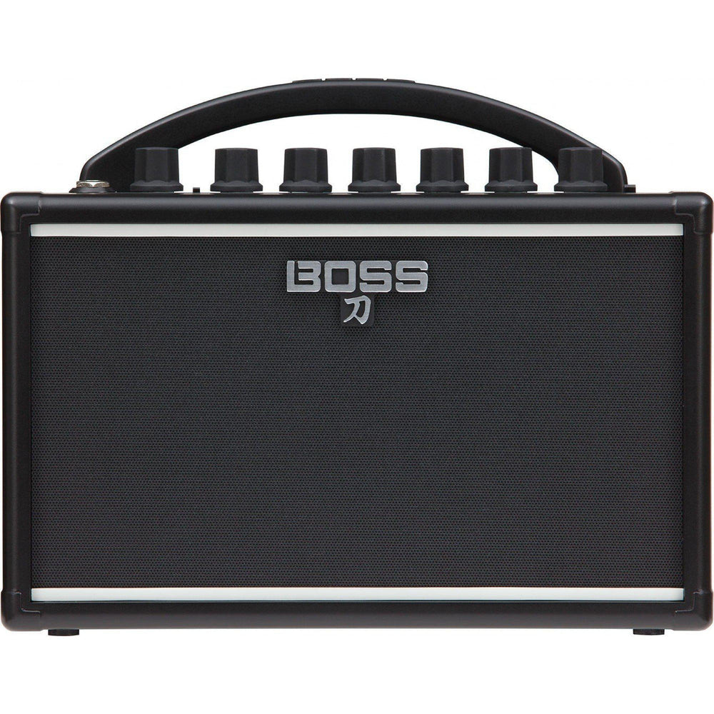 Boss Katana Mini Compact Guitar Amplifier, Boss, Haworth Music