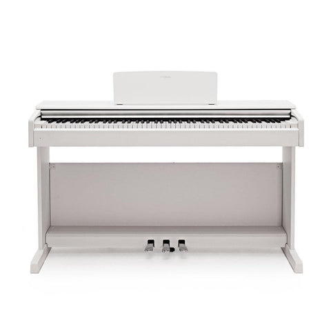 Yamaha Arius YDP144 Digital Piano W/Matching Bench - White, Yamaha, Haworth Music