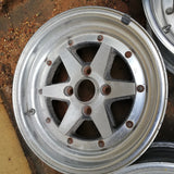 "SSR Longchamp XR4 15"" 4x114.3 Wheels"