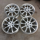Work SC2 wheels for sale