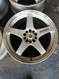 nismo LM GT wheels for sale