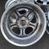 "Work Meister S1 17"" 5x120 Wheels"