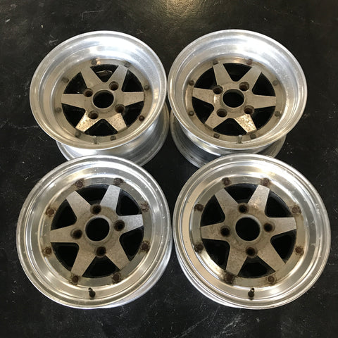 ssr longchamp for sale wheels