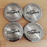 Weds DOS Modica Centre cap set - 58mm