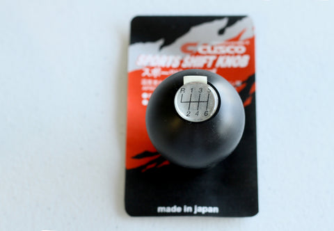 Toyota 86 cusco shift knob