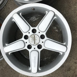 "AC Schnitzer Type Two 17"" 5x120 Wheels"