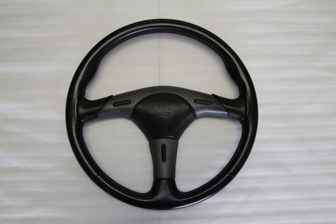 Nardi Torino Evolution 3 Steering Wheel
