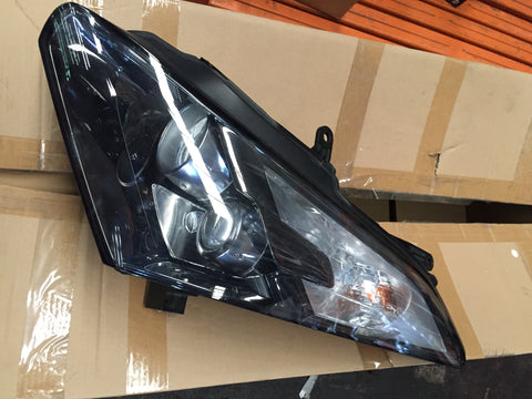 R35 GTR LH Head light