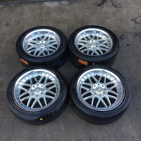 veilside wheels for sale