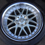 3 piece wheels for sale