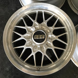 genuine 5x114.3 bbs