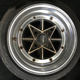 "Work Equip Lesco Pulse 14"" 4x114.3 Wheels"