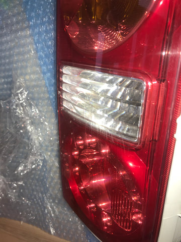 E51 right hand Tail Light