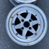 "SSR Longchamp XR4 14"" pair 4x114.3 Wheels"