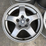 oem bnr32 r32 wheels for sale