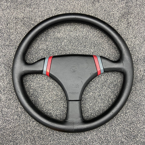 MOMO Cobra 2 360mm Steering Wheel