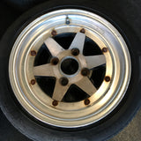 vintage japanese wheels for sale
