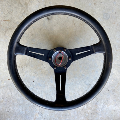 Nardi Torino Classic 350mm Steering Wheel