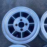 14x6 hayashi street wheels for sale