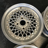 Southern Way Mesh Wheels 15""