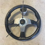 MOMO 350mm Competition Race Steering Wheel