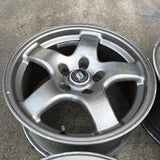 oem bnr32 gtr wheels rims