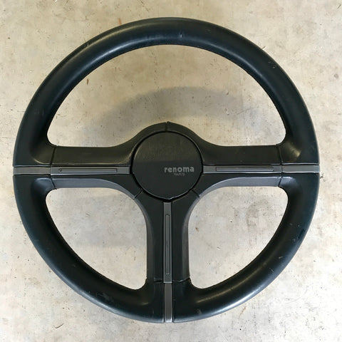 Italvolanti Renoma Paris Steering Wheel