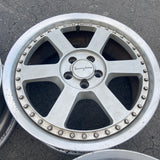 tommy kaira 5x100 wheels
