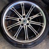 "18"" Work SC1 for sale"