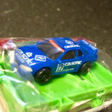 Suzuka 50th Anniversary pull back toy car complete collection