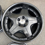 "Auto Couture Supreme 19"" 5x114.3 VIP Wheels"
