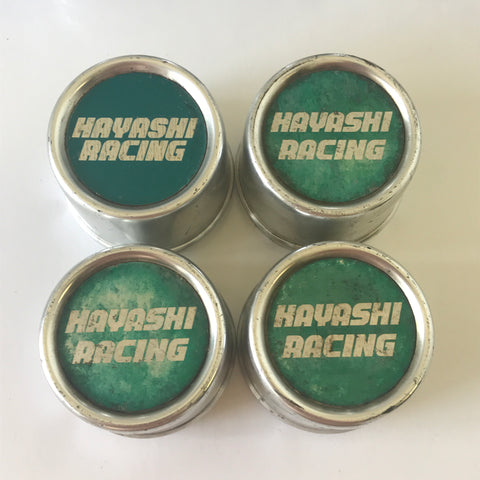 Hayashi Racing Tall Centre cap set - 70mm