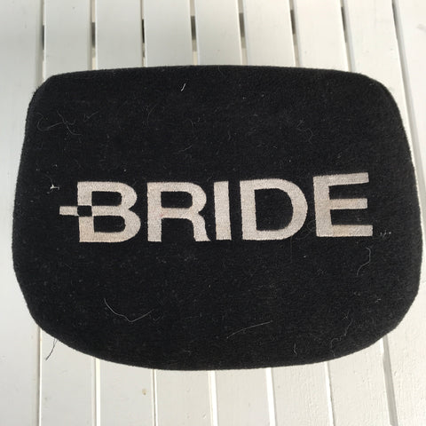 Bride head rest cushion pad
