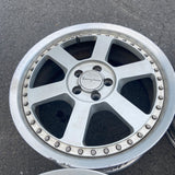 "jdm 17"" 5x100 wheels for sale australia"