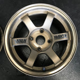 genuine rays TE37 14""