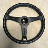 Nardi Torino Classic black 350mm Steering Wheel