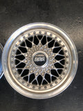 "15"" bbs for sale 5h"