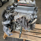 Toyota Beams 3SGE SXE10 G3 Engine