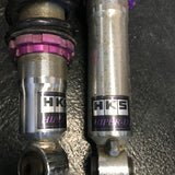HKS Hiper D Coilovers - NA / NB MX5