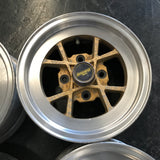"Pasco-fame Bilbo 13"" 4x114.3 Rare Wheels"