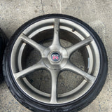 gtr wheels and tyres